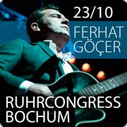 Ferhat G�cer live in Bochum